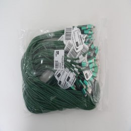 KABEL  CORDYL  TO USB 2A  1M GREEN